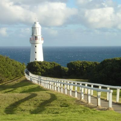 BIG4 Apollo Bay Pisces Otway Lightouse Holiday Park Accommodation