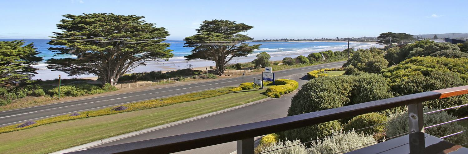 BIG4 Apollo Bay Pisces Holiday Park Accommodation