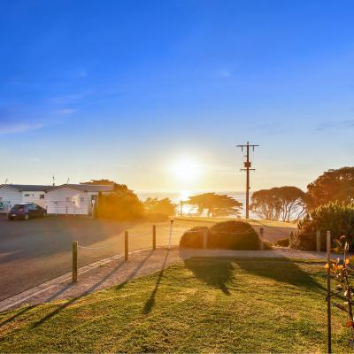 BIG4 Apollo Bay Beach Views 30 09 2018 08