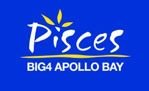 BIG4 Apollo Bay Holiday Park logo