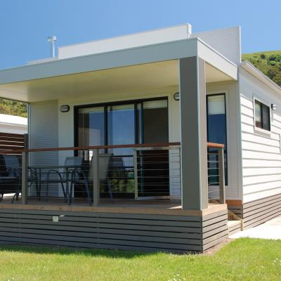 BIG4 Apollo Bay Pisces Ocean Spa Exterior