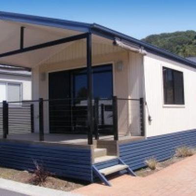 BIG4 Apollo Bay Houses for Sale 62 Bream Street