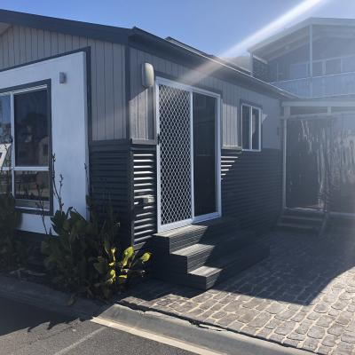 67 Bream Street outside BIG4 Apollo Bay Pisces Holdiay Parks