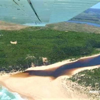 BIG4 Apollo Bay Pisces Aviation and Scenic Flights Attractions