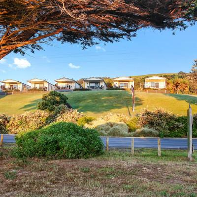 BIG4 Apollo Bay Beachfront Views 30 09 2018 0