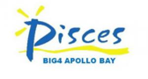 BIG4 Apollo Bay Pisces Holiday Park logo